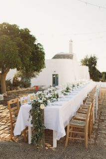 wedding in apulian countryside