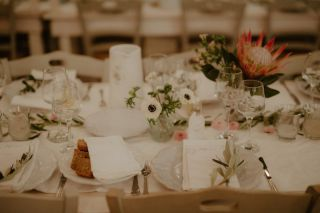 centeprice for southern wedding