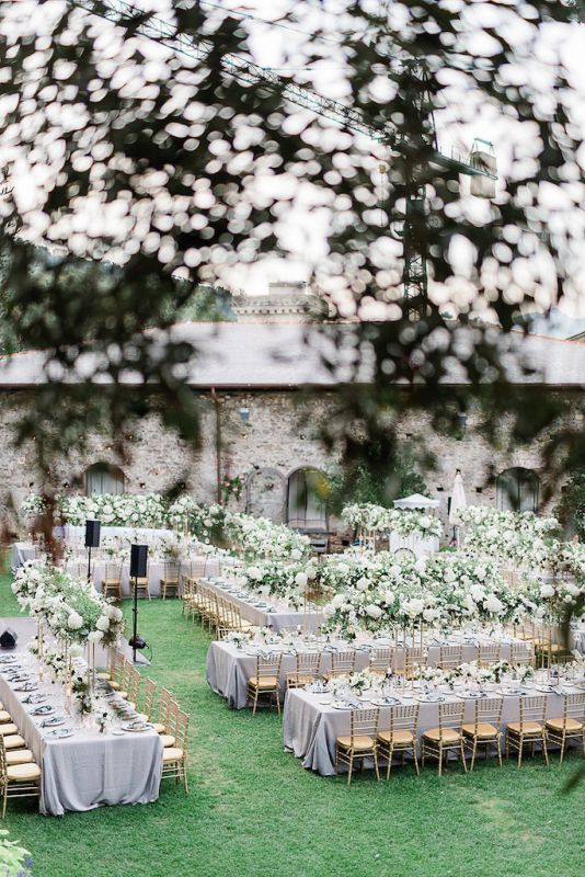 Luxury wedding destination in Italy by Sposiamovi