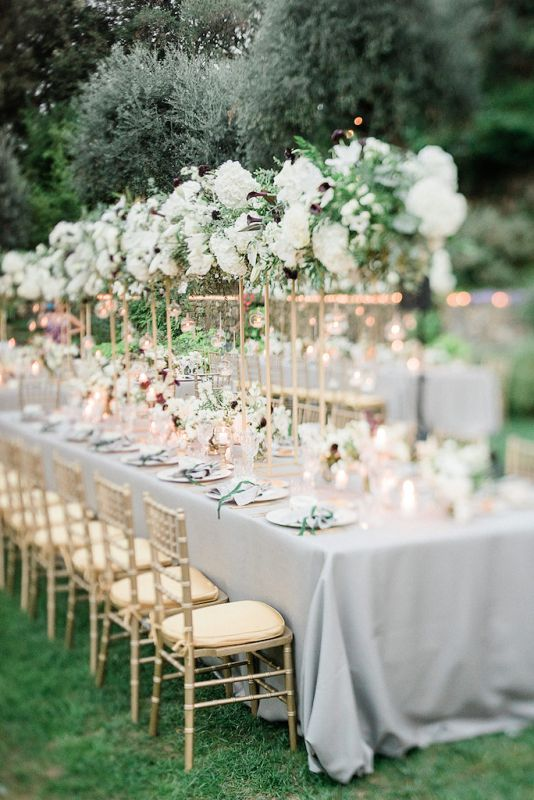 Flower designer fo destination wedding in Italy