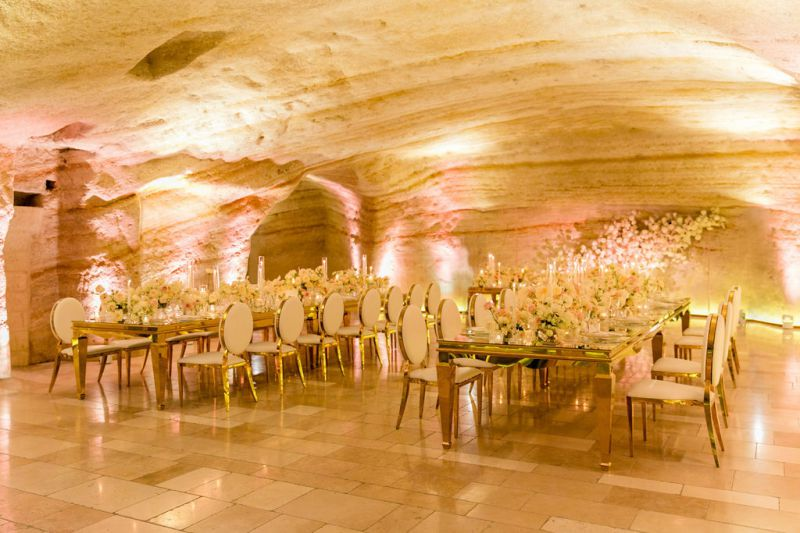 Floris for destination wedding in Matera