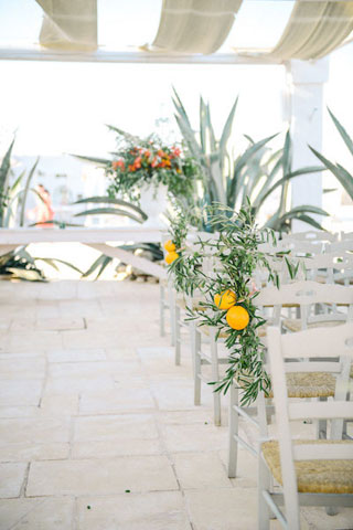 symbolic ceremony in masseria potenti (italy)